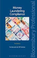 Money Laundering Compliance
