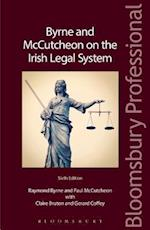 Byrne and McCutcheon on the Irish Legal System
