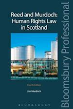 Human Rights Law in Scotland