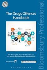 The Drug Offences Handbook (Criminal Practice)