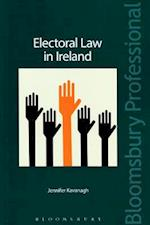 Electoral Law in Ireland