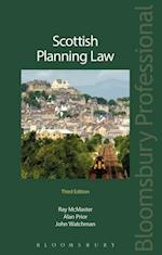 Scottish Planning Law