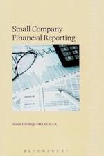 Small Company Financial Reporting af Steve Collings