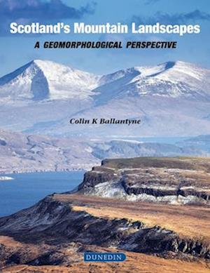 Scottish Mountain Landscapes