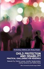 Child Protection and Disability (Protecting Children and Young People)