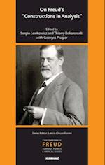 On Freud's &quote;Constructions in Analysis&quote; (FREUD)