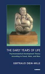 Early Years of Life af Gertraud Diem-wille