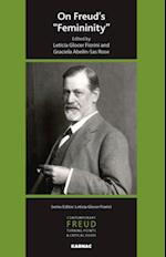 On Freud's &quote;Femininity&quote; (FREUD)