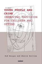 Young People and Crime (Donald Winnicott Memorial Lecture Series)