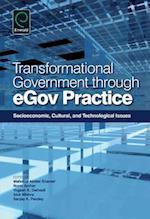 Transformational Government Through Egov Practice
