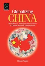 Globalizing China