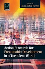 Action Research for Sustainable Development in a Turbulent World
