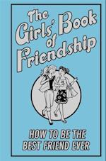 Girls' Book of Friendship