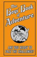 Boys' Book of Adventure