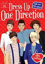 Dress Up One Direction (Buster Activity)