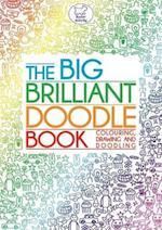 The Big Brilliant Doodle Book