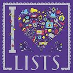 I Heart Lists (I Heart)