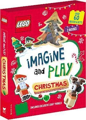 LEGO (R) Iconic: Imagine and Play Christmas