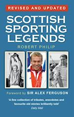 Scottish Sporting Legends af Robert Philip