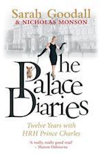 Palace Diaries