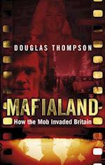 Mafialand af Douglas Thompson