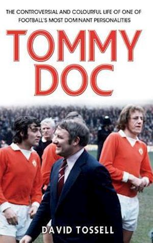 Tommy Doc