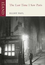 Last Time I Saw Paris af Elliot Paul