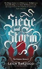 Siege and Storm (The Grisha)