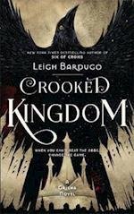 Crooked Kingdom af Leigh Bardugo