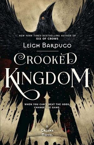 Crooked Kingdom (Six of Crows Book 2)
