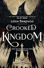 Six of Crows: Crooked Kingdom af Leigh Bardugo