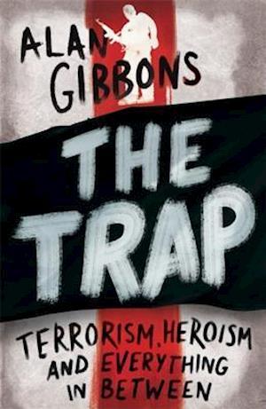 Bog, paperback The Trap af Alan Gibbons
