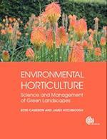 Environmental Hortic