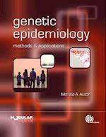 Genetic Epidemi (CABI Modular Texts Series)