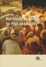 Nutritional Modelling for Pigs and P