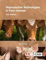 Reproductive Technologies in Farm Ani