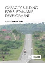 Capacity Building and Sustainable Development
