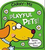 Carry-Me Playful Pets! (Carry Me)