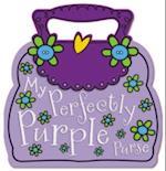 My Perfectly Purple Purse