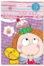 Camilla the Cupcake Fairy Magic Sprinkles (Camilla the Cupcake Fairy)