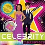 Celebrity Makeoverz [With Eraser]