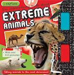 iExplore Extreme Animals (iExplore)