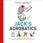 Jack's Acrobatics af Rika Taeymans