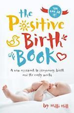 The Postive Birth Book