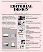 Editorial Design: Digital & Print
