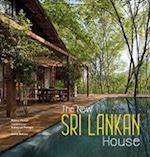 The New Sri Lankan House af Robert Powell