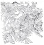 Floribunda af Leila Duly