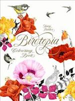 Birdtopia: A Fantastical Colouring Book af Daisy Fletcher