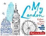 My London af Majel Van Der Meulen