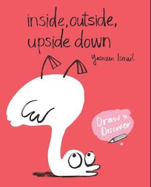 Bog, paperback Inside, Outside, Upside Down